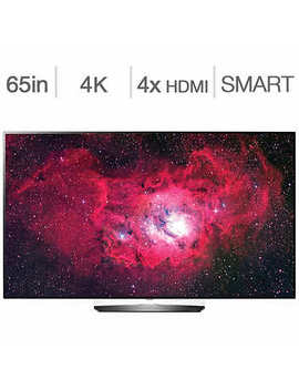 Lg Oled65 B7 P 65 In. Smart 4 K Oled Tv by Costco