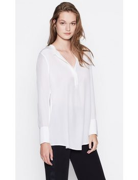 Windsor Cotton Shirt by Equipment