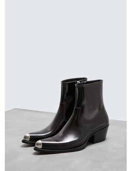 Tex C Bis Boot by Calvin Klein 205 W39 Nyc