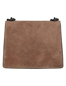 Tiger Bag Mini Brown by Fashion Drug
