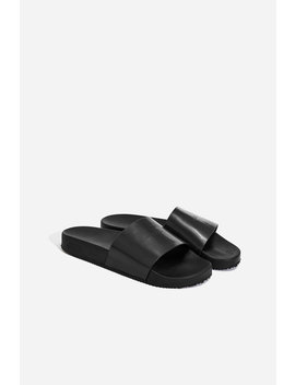 Banya Leather Slides Black           Mike Low Nubuck Sneaker   Black              Quentin Low Sneaker   White              Quentin Low Sneaker   Black              Mike High Nubuck Sneaker   Black by Saturdays Nyc