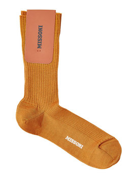 Wool Socks by Missoni