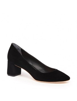 Jane Mid Heel Pump by Loeffler Randall