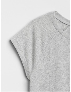 Short Sleeve T Shirt by Gap