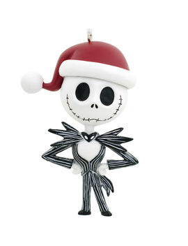Resin Jack Skeleton Orn by At Home