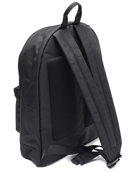 Lacoste Neocroc Backpack Black by Universal Store