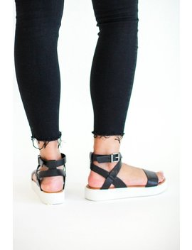 Newfound Love Sandals by Roolee