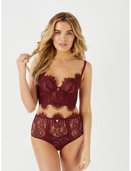 Lipsy Lonnie Bra by Ann Summers
