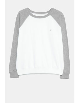 Colby Colour Block Crew by Jack Wills