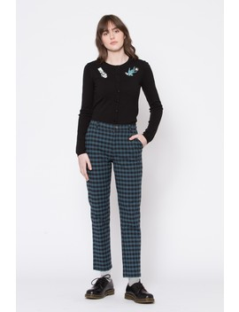Ring Master Pant by Dangerfield