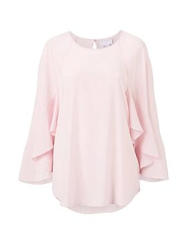 Flutter Blouse by Witchery