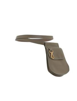 Saddle Belt Bag by Zimmermann