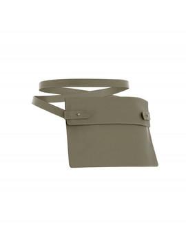 Pocket Belt Bag by Zimmermann