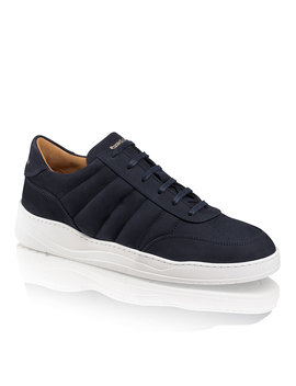 Lace Up Sneaker by Split Step