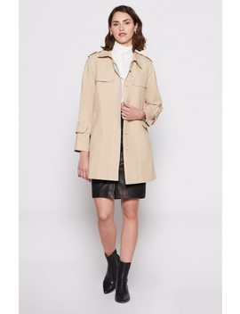 Kimberlinda Coat by Joie