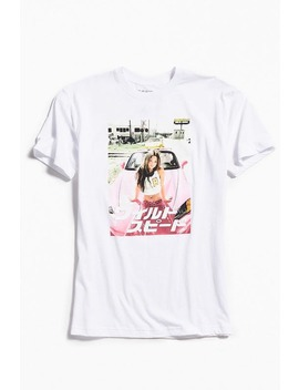 Fast And The Furious Suki Tee by Urban Outfitters