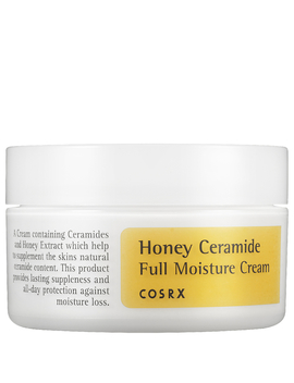 Cosrx Honey Ceramide Full Moisture Cream 50ml by Cosrx