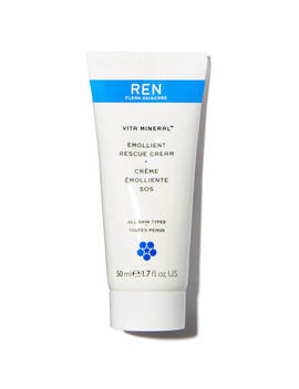 Ren Vita Mineral™ Emollient Rescue Cream by Ren