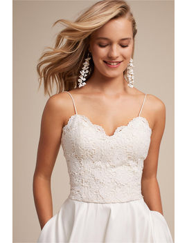 Lavada Corset by Bhldn