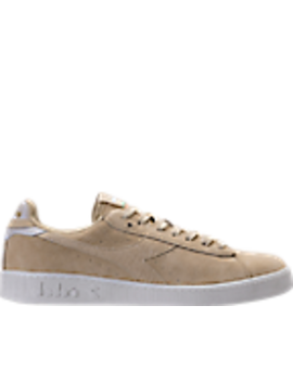 Men's Diadora Game L Low Casual Shoes by Diadora