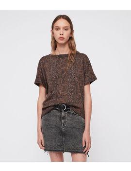 Kaa Imogen Boy T Shirt by Allsaints