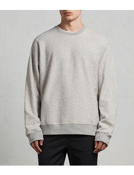 Gethian Crew Sweatshirt by Allsaints