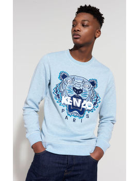 Sweatshirt Tigre by Kenzo