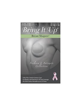 Breast Shapers A/B by Bring It Up
