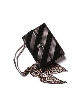 Leather Lg Soho Bag by Kurt Geiger London