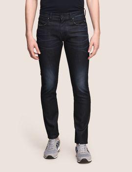 Slim  Fit Jeans by Armani Exchange