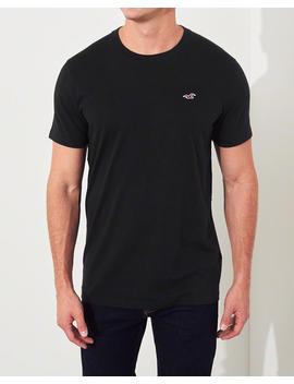 Must Have T Shirts Mit Rundhalsausschnitt Im 5er Pack by Hollister
