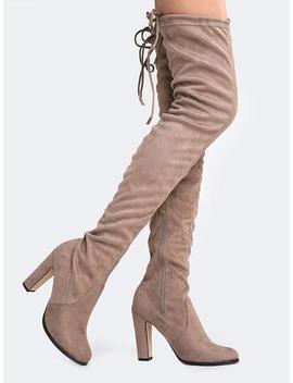 Mona 1 Boots by Zooshoo