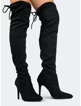Knee High Boots by Zooshoo