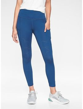 All In Reaction 7/8 Tight by Athleta