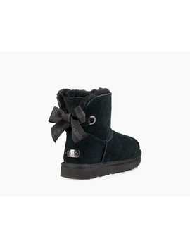 Customizable Bailey Bow Mini Boot by Ugg