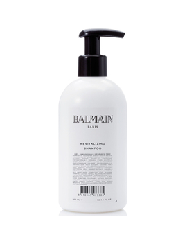 Balmain Hair Revitalising Shampoo (300ml) by Balmain Paris Hair Couture