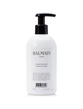 Balmain Hair Moisturising Conditioner (300ml) by Balmain Paris Hair Couture