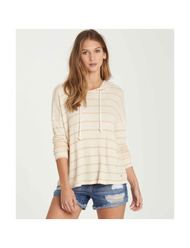 Lounge Around Thermal Hoodie by Billabong
