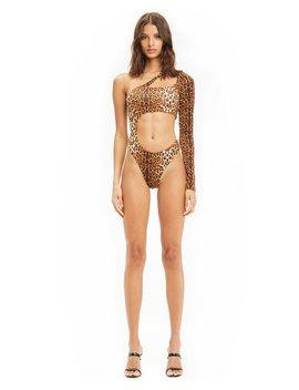Jupiter Bodysuit   Leopard by I.Am.Gia