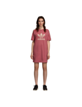 Adidas Originals Racing Aa 43 T Shirt Dress by Lady Foot Locker