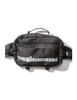 Bar Logo Bag by The Hundreds