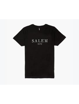 Salem T Shirt by Disturbia