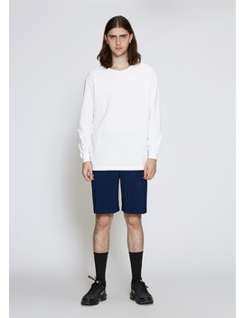 Pleated Short by Issey Miyake Homme Plisse