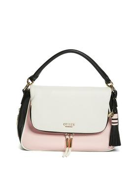 Celeste Color Block Crossbody by Guess