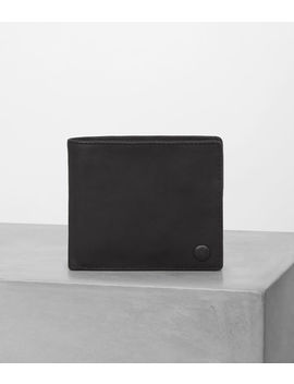 Blyth Leather Wallet by Allsaints