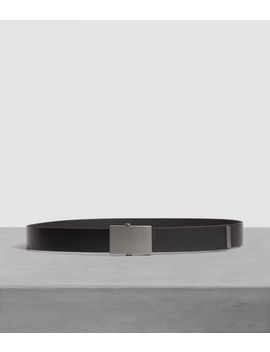 Hawken Leather Belt by Allsaints