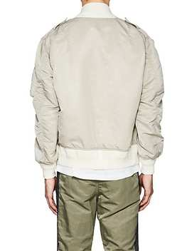 Ma 1 Bomber Jacket by Sacai