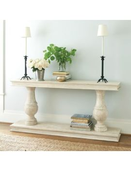 Andrews Console Table by Ballard Designs