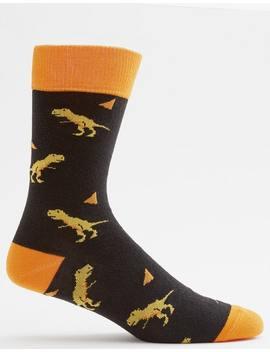 Kit Trex Socks by Hallenstein Brothers