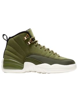 Jordan Retro 12   Boys' Grade School by Jordan